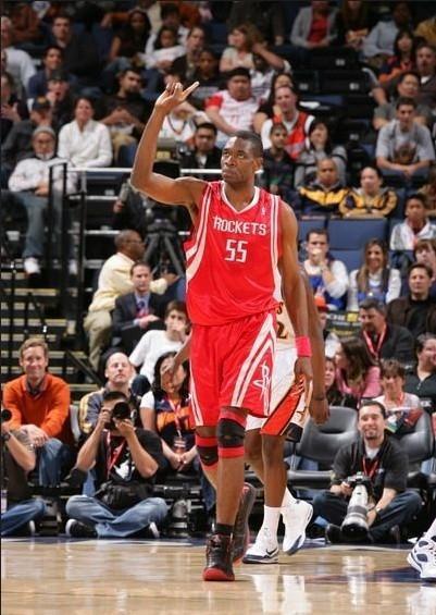 NBA20大最霸气的庆祝动作 加内特最激情,乔丹最经典图片