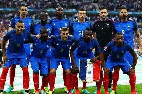 2016法国队欧洲杯名单,性爱录像带敲诈无缘入选