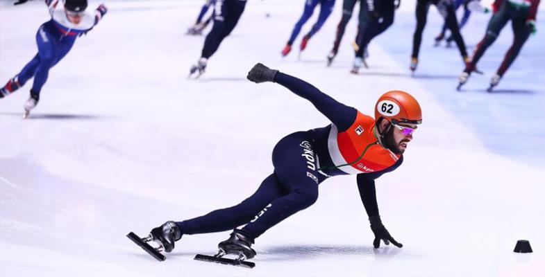 短道速滑世锦赛中国队遗憾收获银牌无缘三连冠