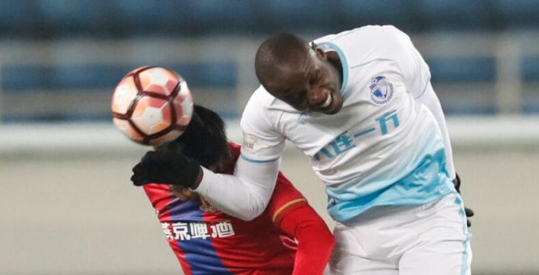 中甲联赛第二轮:北京北控主场迎战大连一方(图)