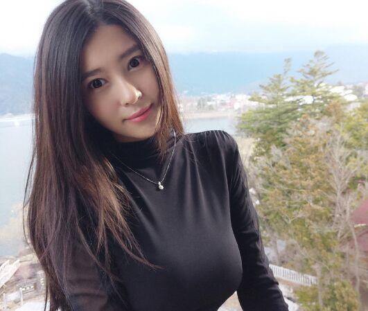 CBA球星刘晓宇女友晒健身房照片 网友:又变漂亮了