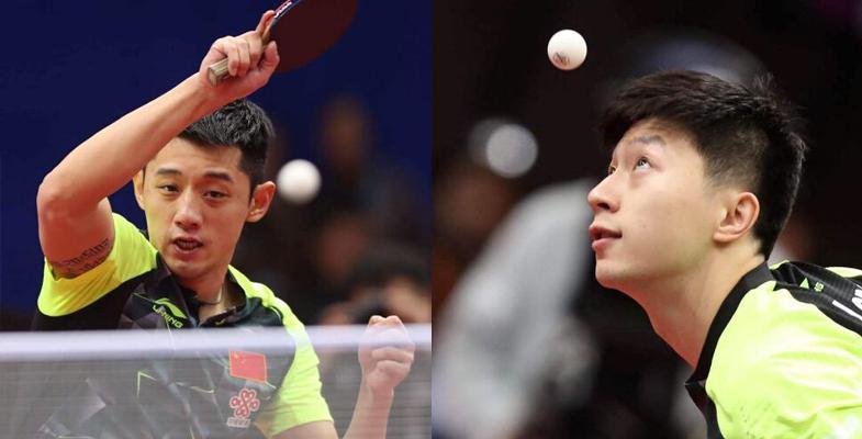 无锡乒乓球亚锦赛:中国男团3-0击败朝鲜晋级四强