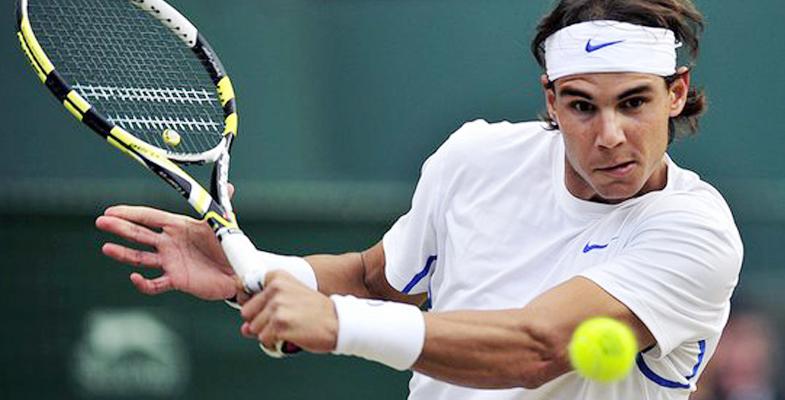 ATP蒙特卡洛大师赛男单决赛 红土之王纳达尔夺冠
