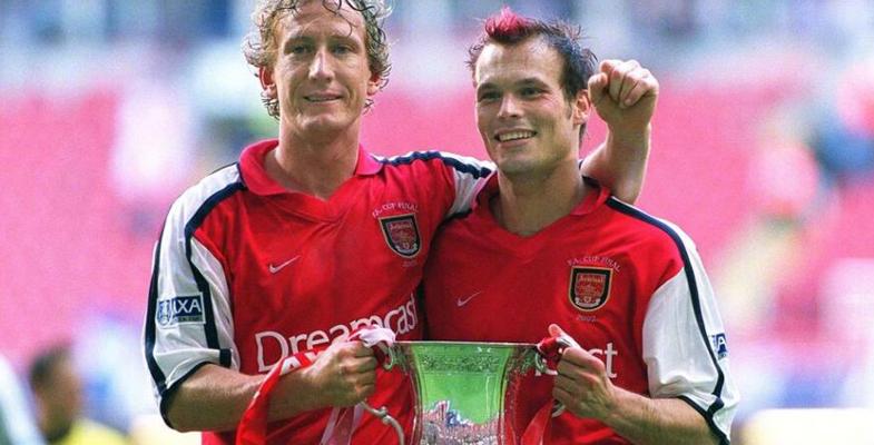 2002年足总杯决赛历史:阿森纳VS切尔西(组图)
