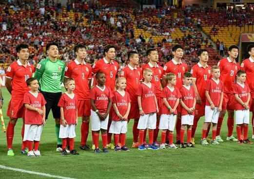 中國足球在從丑聞中恢復,走在正確的路上中國|足球|丑聞 -