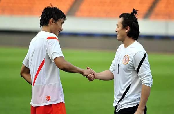 中国足球经典语录,读来泪满面中国|足球|语录 -