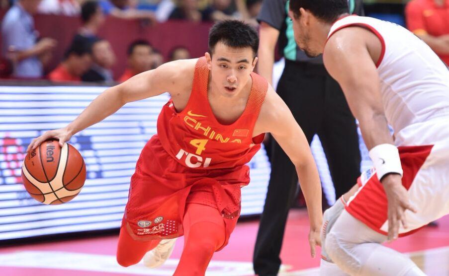 国际男篮邀请赛:中国男篮红队70-78不敌安哥拉(图)