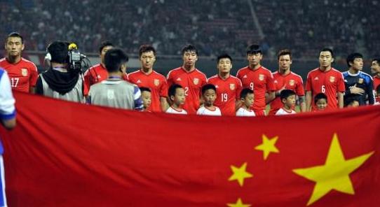 国足已很难进2018世界杯,亚洲杯争取好成绩