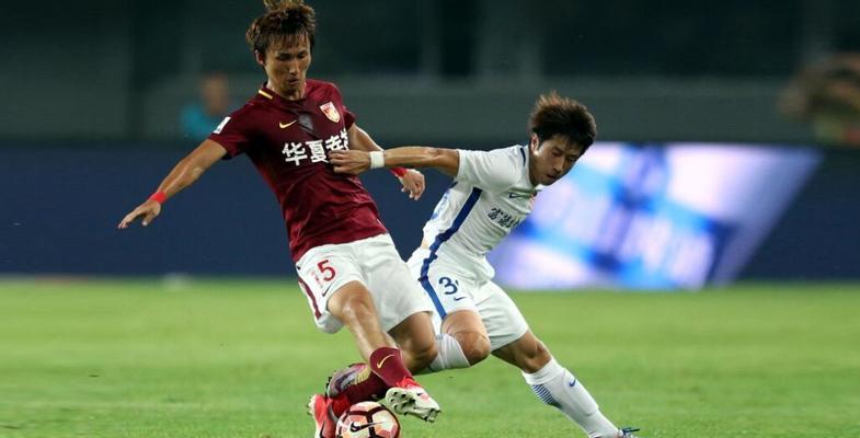 中超联赛:河北华夏幸福主场3-0完胜延边富德(图)