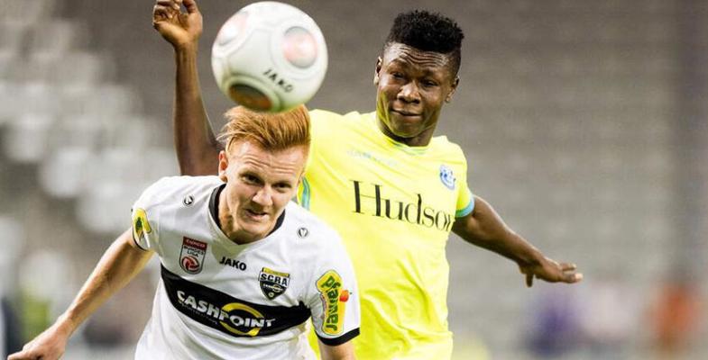 欧联杯资格赛:阿尔塔奇3-1根特 总比分4-2晋级