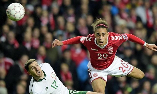 丹麦进入世界杯,波尔森:我的梦想终于成真