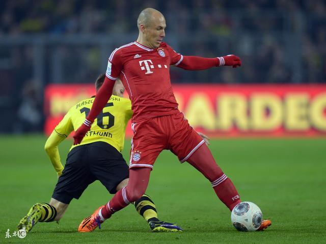 德甲第17轮综述:拜仁继续11分领跑,多特力克霍芬海姆排名第三