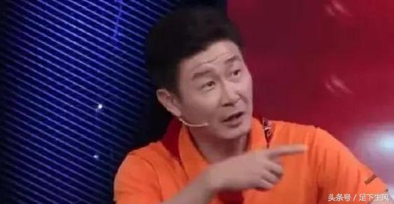 郝海東:國足球員天天訓練跑1萬米,在c羅眼中不算什麽,怎麽看?
