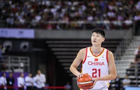 5大最有希望登陆NBA的中国球员:丁彦雨航上榜,郭艾伦概率最低!