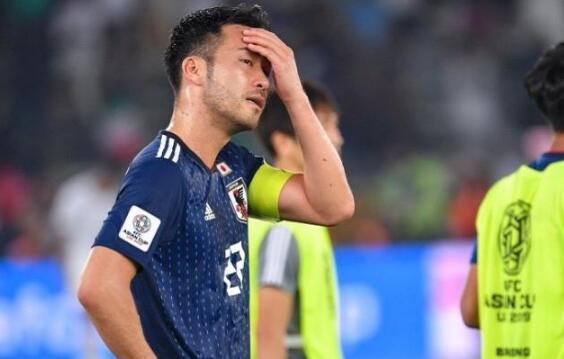 吉田麻也被称日本冯潇霆!遭日媒和球迷质疑后称其实发挥得很好 -