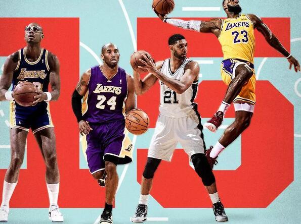 NBA最佳阵容出炉,两人全票一阵,詹姆斯一神迹中断,克莱损失三千万美金 -