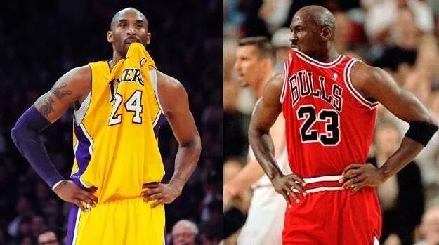 巅峰时期的乔丹和巅峰时期的科比单挑,你们觉得谁会更胜一筹? -