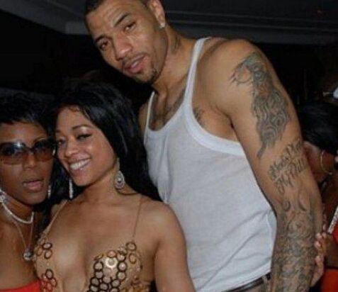 NBA公用情人特蕾娜劈腿哈登与科比有染?