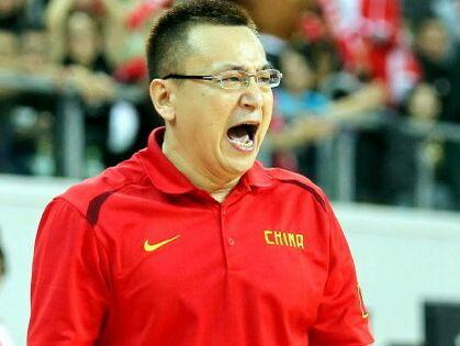 范斌任国奥教练 球队非常疲劳短期内要求超量恢复
